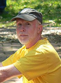 Jim Rietmulder, our Admissions Director